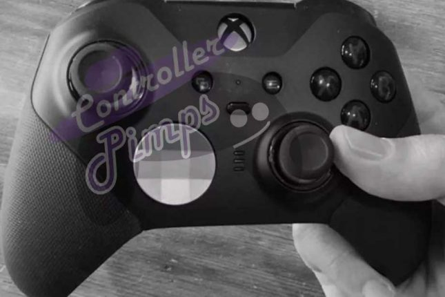 Images of Alleged New Xbox Elite Controller Leak