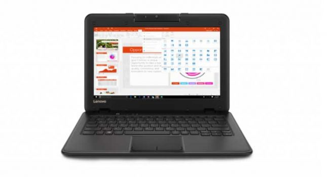 Microsoft Targets Chrome Devices in Schools with Budget Windows Devices