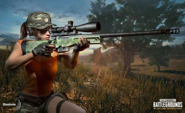 PUBG Patch Improves PC Version with Bug Fixes