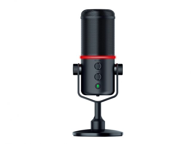 Razer Sieren Elite - Streaming Mic