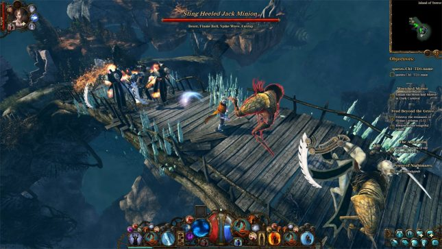 """""""The Incredible Adventures of Van Helsing III"""" Lands a bit Early and Free for Xbox Live Gold"""