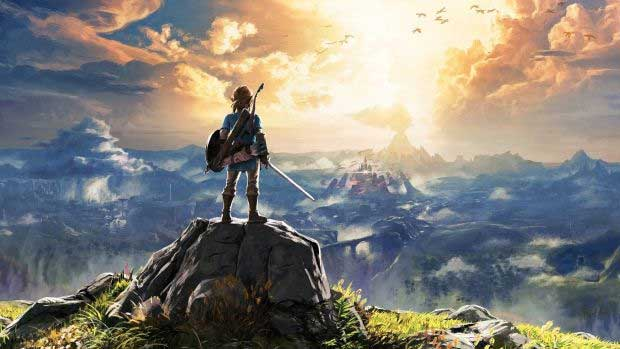 Nintendo Plans to Keep Breath of the Wild's Freedom in Future Titles