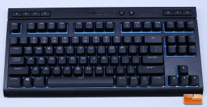 Corsair K63 Wireless - TKL Mechanical Gaming Keyboard