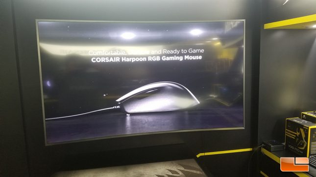 Corsair Office - Store