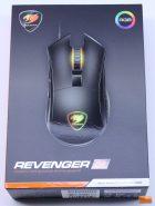 Cougar - Revenger S Retail Packaging