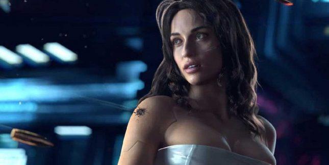 Cyberpunk 2077 Touted as CD Projekt Red's Next Blockbuster Franchise