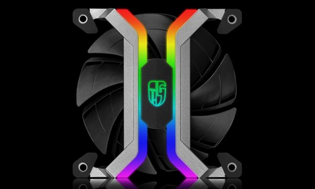 Deepcool MF120 RGB Fan