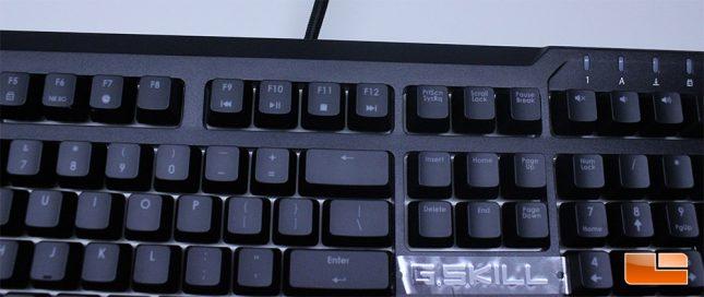 G.SKill KM570 RGB F-Keys