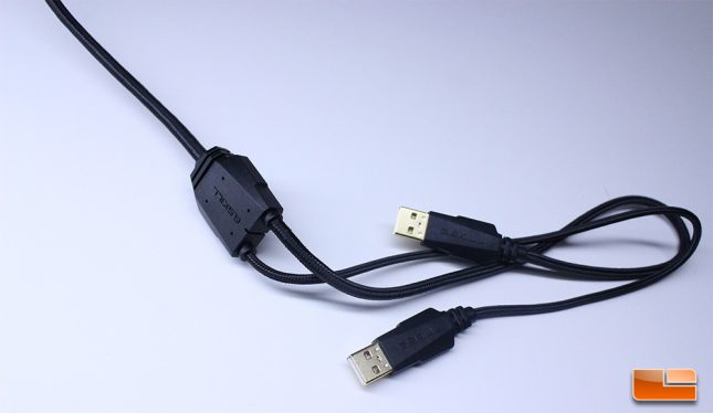 KM570 RGB USB Cable
