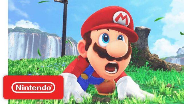 Nintendo Says It Will Walk Away from Mario Movie if Needed