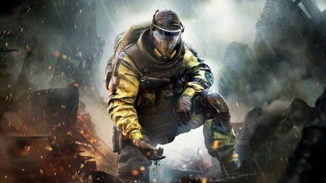 New Rainbow Six: Siege Operatives Detailed