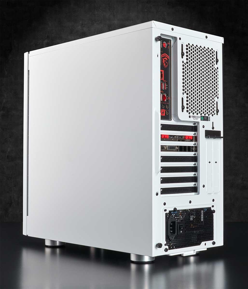 Corsair Launches Carbide Series 275r Pc Case Legit Reviews