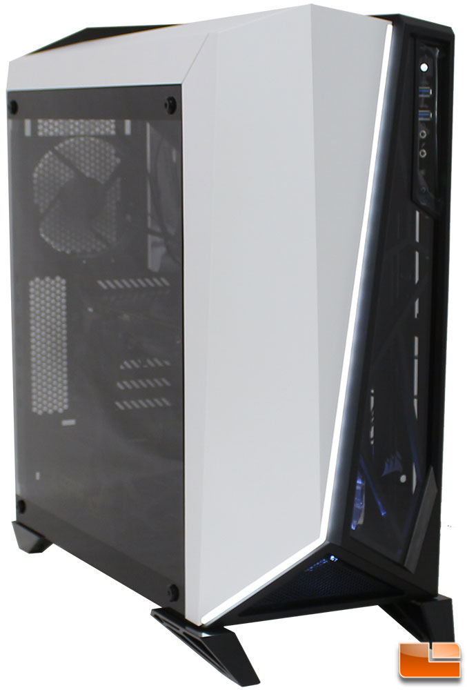 Corsair Carbide Spec Omega Mid Tower Case Review Page 5