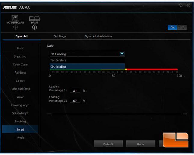 Adata XPG RGB Sync App