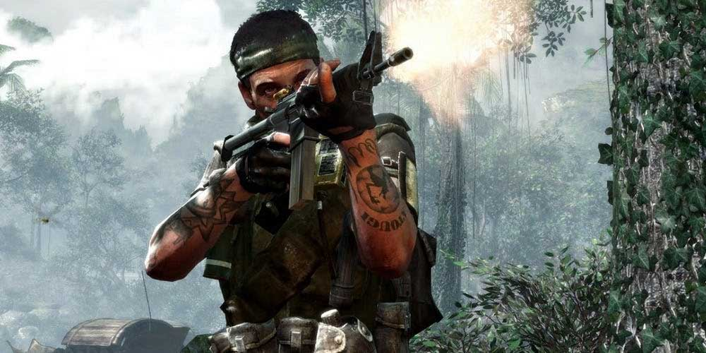 3e92ad52f12 So far Activision hasn t confirmed anything about the game or that it is  even happening. Screen Rant points out that there is a three-year cycle for  new ...
