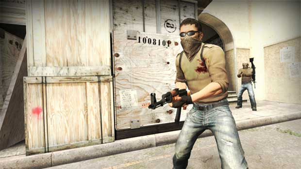 Valve Runs 1,700 PCs to Stop Counter-Strike Cheaters