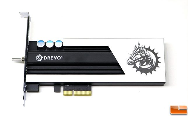 DREVO ARES SSD