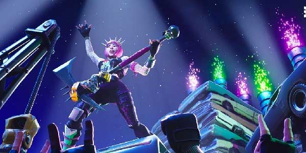 Fortnite Celebrity Pro Am To Go Down At E3 Legit Reviews