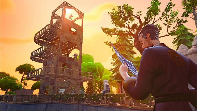Fortnite Servers Going Down today for Update