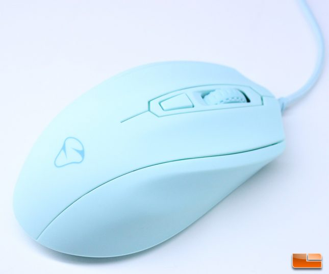 Mionix Castor - Right Side
