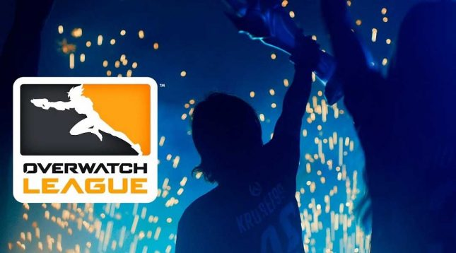 Overwatch League Adds $600 Season Pass