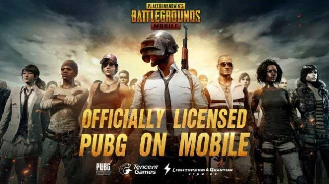 PUBG Mobile Lands in the US