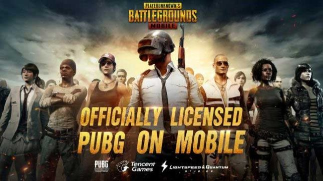 The Mobile Versions Of Pubg Look Great But There S A Catch: PUBG Mobile Hits Google Play In Canada