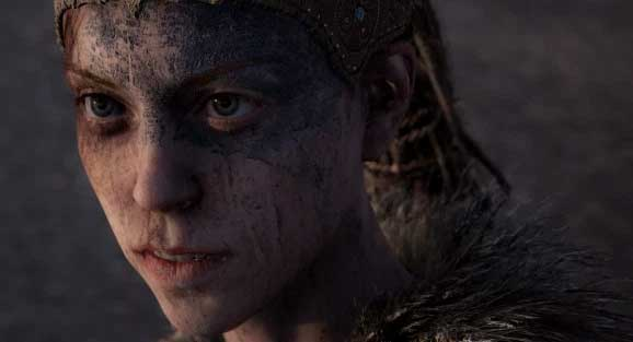 Hellblade: Senua's Sacrifice Hits Xbox April 11
