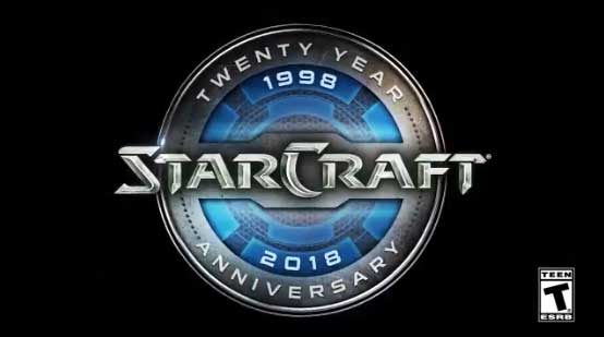 StarCraft 20th Anniversary Brings Special Interface Skins and More