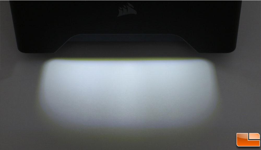 Corsair Carbide R Build Front Led Accent Light