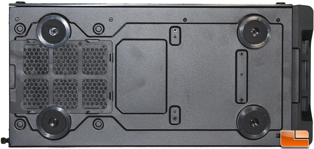 Corsair Carbide R Exterior Bottom Panel