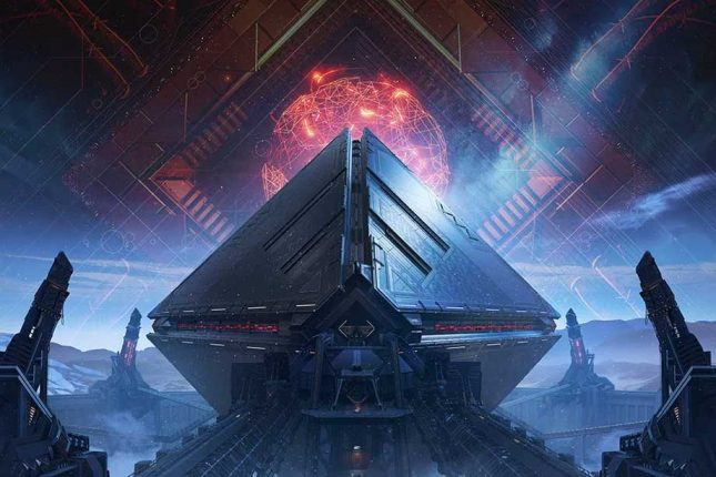 Destiny 2 Warmind Expansion Coming May 8