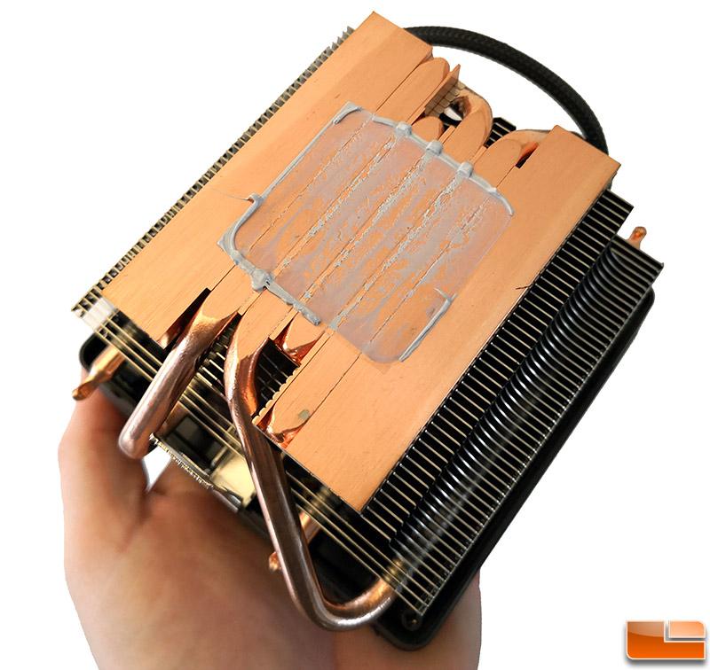 AMD Ryzen 7 2700X Processor Review - 2nd Gen Ryzen - Legit