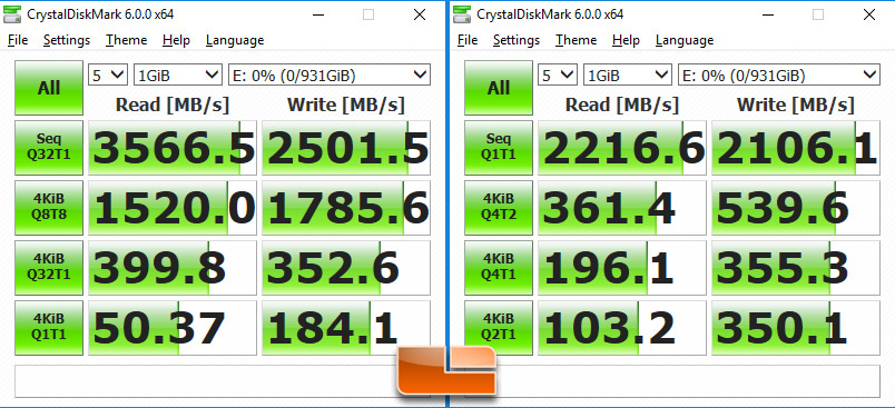Samsung Ssd 970 Evo Nvme 1tb Ssd Review Page 4 Of 7 Legit