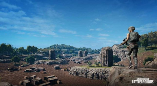 PUBG Savage Map is Back for More Testing Until Wednesday