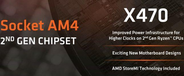 AMD Socket AM4 Platform