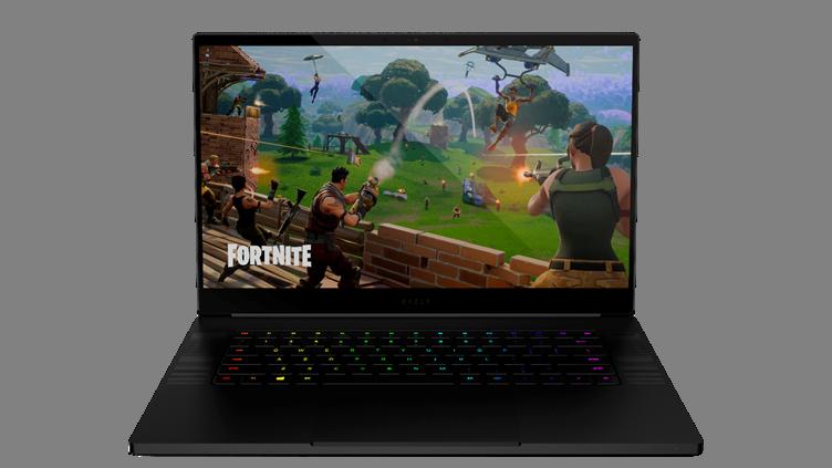 Razer Blade Gaming Laptop Gets Redesigned For 2018 Legit