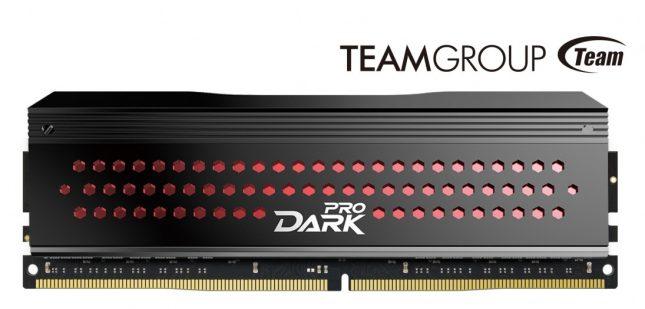 T-FORCE DARK PRO DDR4