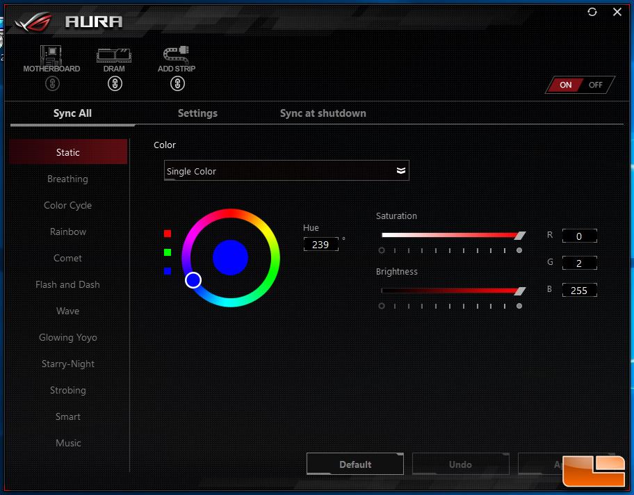 HyperX Predator DDR4 RGB 32GB 2933MHz Memory Kit Review - Legit Reviews