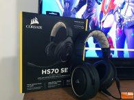 Corsair HS70 SE Wireless Headset