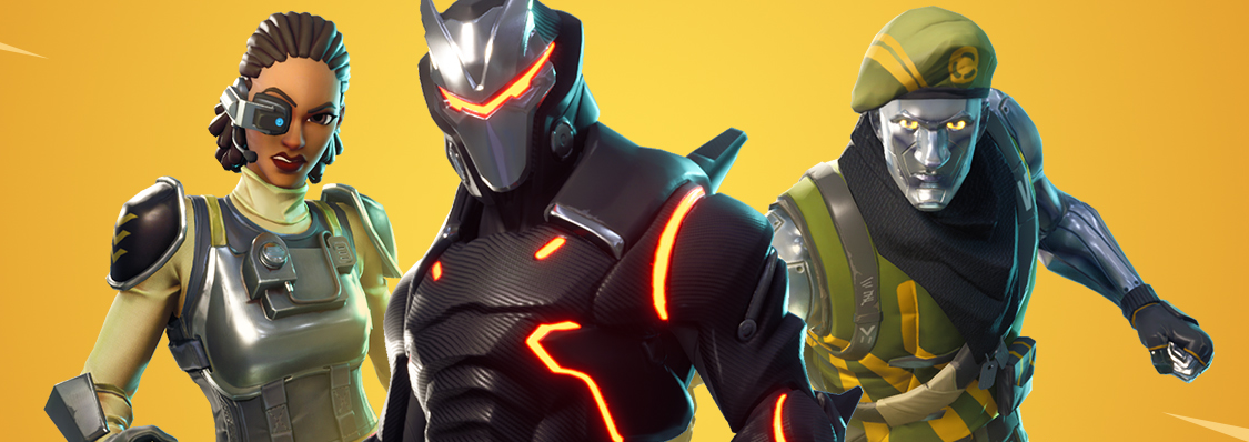 Epic Games Giving 100 Million For Fortnite Esports Prize Pool