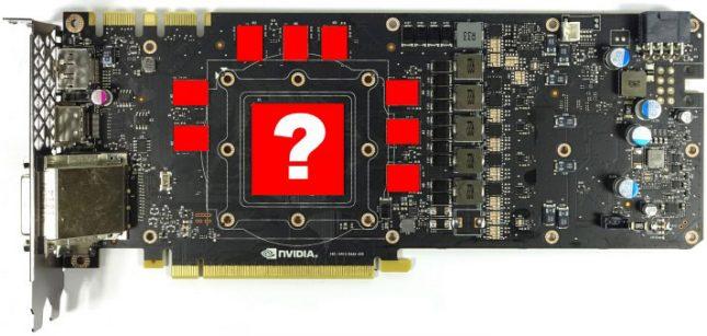 GeForce Mystery Board
