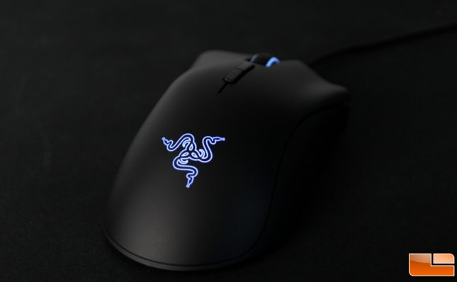 Rumor Says Razer and Microsoft Working to Bring Mouse and