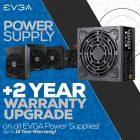 EVGA Power Supply Warranty