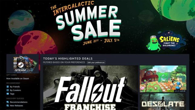 steam summer sale means cheap pc games legit reviews
