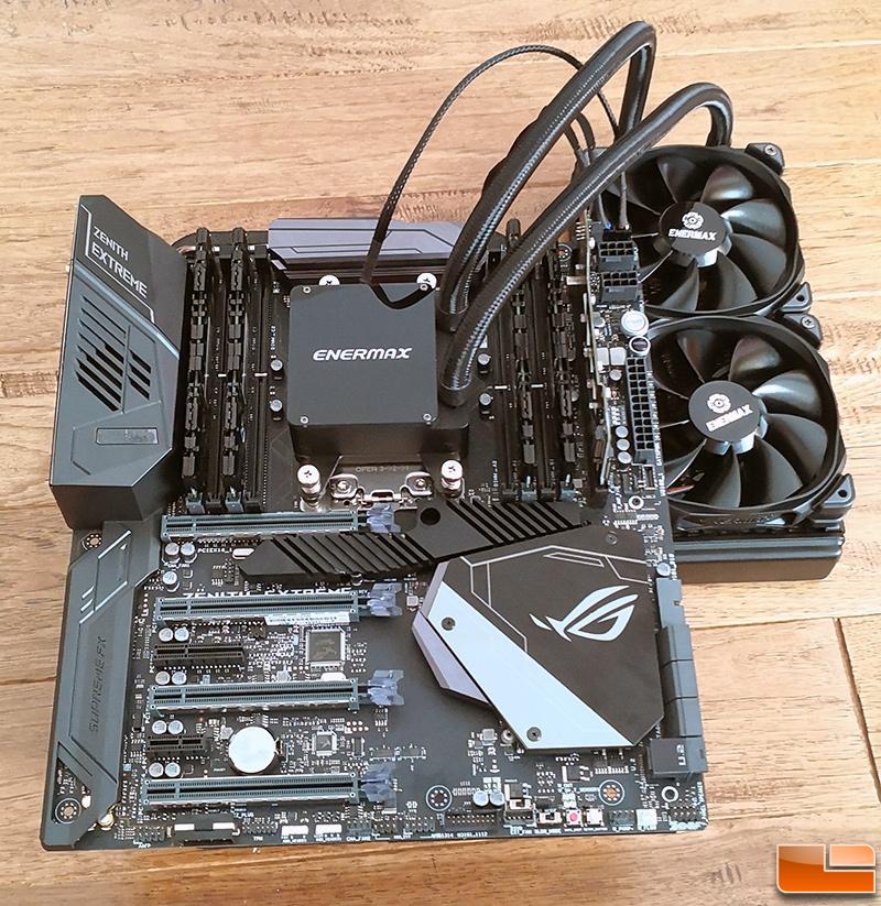 AMD Ryzen Threadripper 2990WX Processor Review - Page 2 of 10