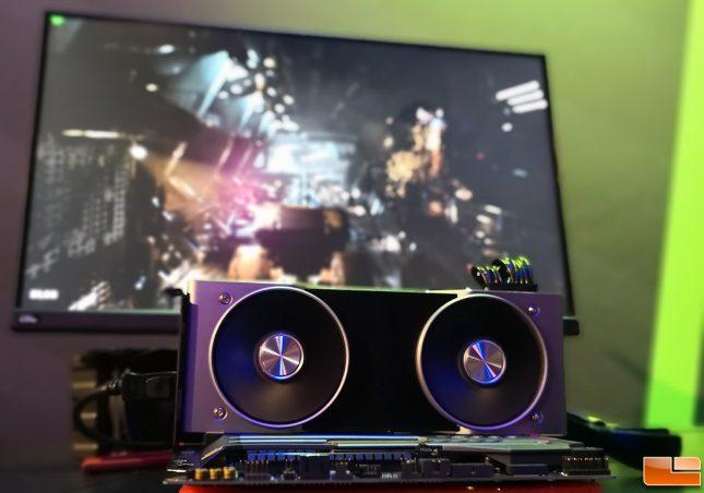 RTX 2080 Demo