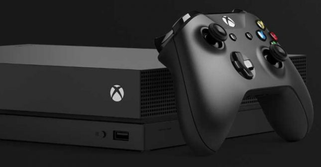 gamestop offers up to 300 of trade in credit towards xbox one x