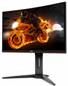 AOC Curved Gaming Monitor