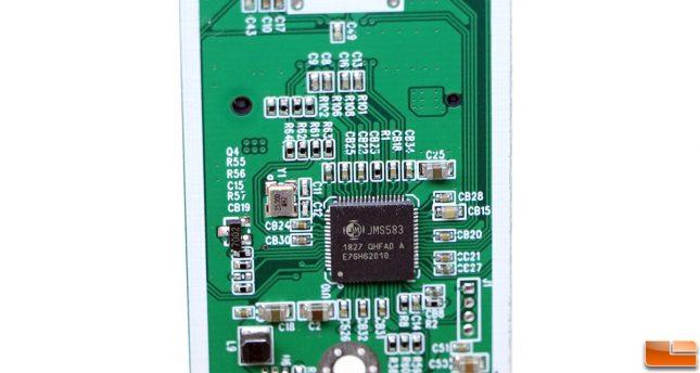 JMS583 Bridge Controller